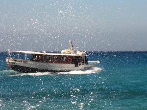 ms Neptune in faithful duty - crete