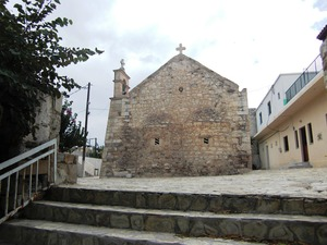 Church and Museum Of Mirtos