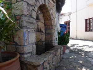 Water Tap At Kroustas Center